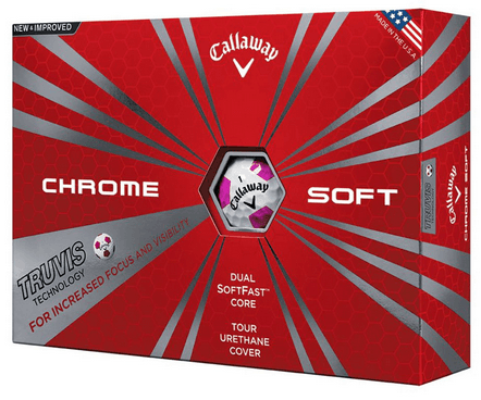 Callaway_Chrome_Soft_Truvis_white_pink_
