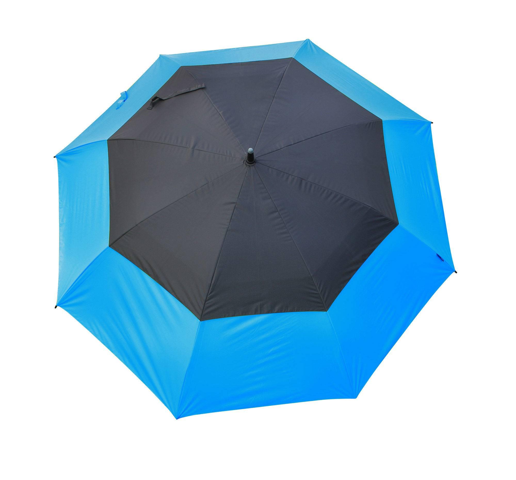 Sininen_Tour_UV_sateenvarjo