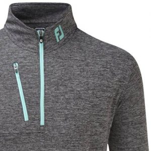 FootJoy_Heather_Pinstripe_Chill_Out_Pullover_