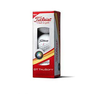 Titleist_DT_TruSoft_tuubi