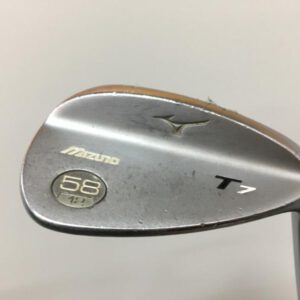 Mizuno_T7_wedge_58_KAYTETTY